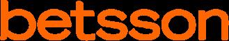 Betsson online casino logo