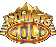 Mummys gold casino log