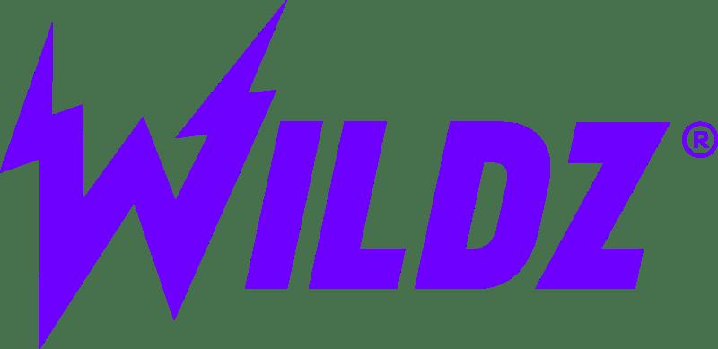 Wildz online casino logo