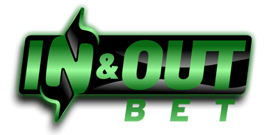 In & out bet online casino logo