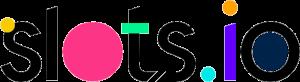 slots.io online casino logo